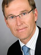 Alexander Goerke portrait