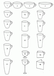 Labov Cups 1